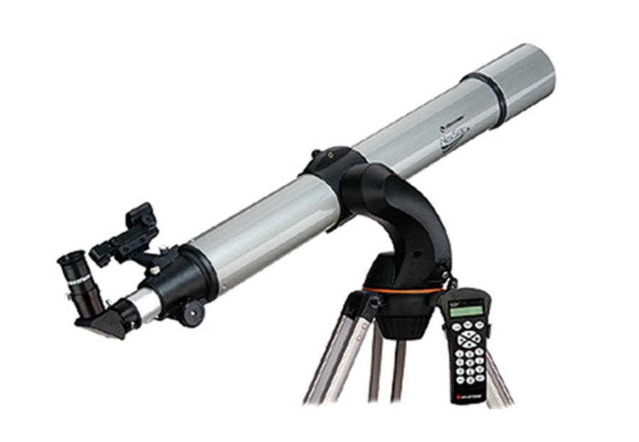 Teleskop goto sinnvoll: celestron 114lcm ab 336 01 u20ac
