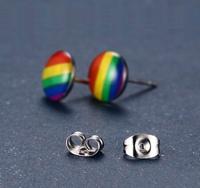 Schwul ohrring Anfänger