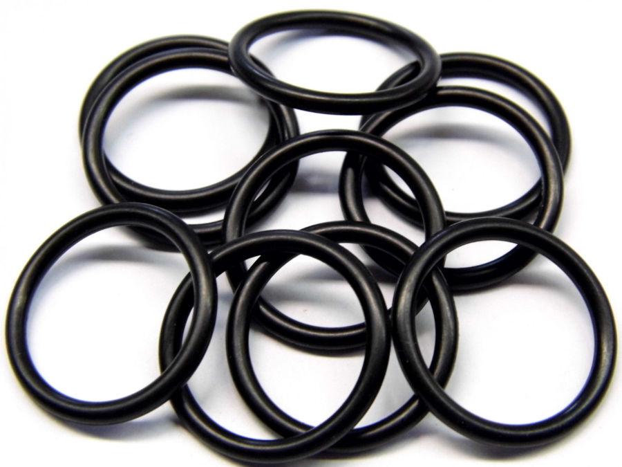 o ringe dichtringe dichtungsringe innen 3 32 mm schnurst rke 2 mm nbr 70 ebay. Black Bedroom Furniture Sets. Home Design Ideas