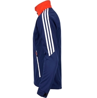 7569b56aa04b ADIDAS SOFTSHELL JACKET MEN. Team Great Britain - Olympia Athletic Edition.  Diese atmungsaktive Softshell Jacke für Herren ...