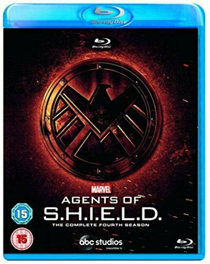 Marvel Shield Staffel 2 Deutsch