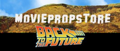 Fusion Aufkleber Sticker Mr Back To The Future Prop Zurück In Die Zukunft