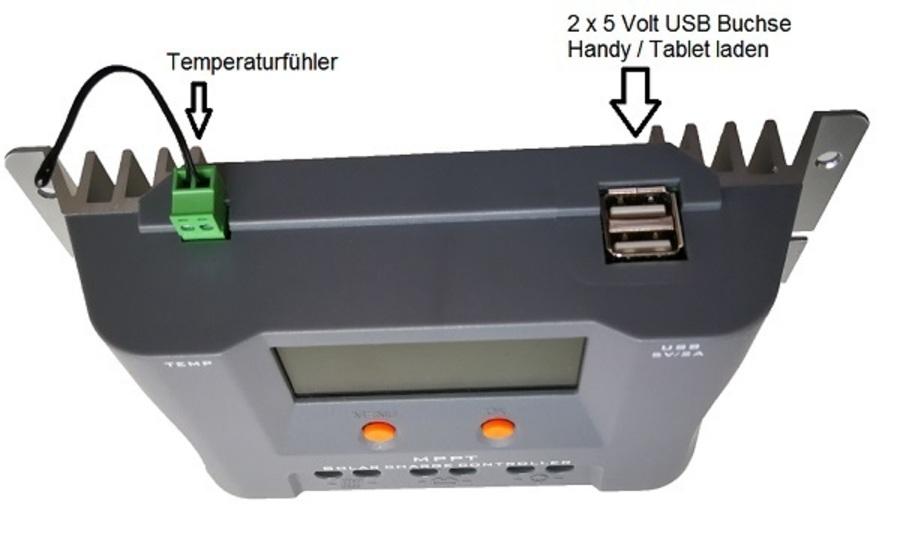 solarmodul solaranlage wohnmobil 200 watt mehr ertrag durch mppt laderegler ebay. Black Bedroom Furniture Sets. Home Design Ideas