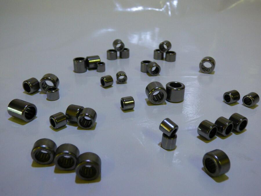 1 Nadellager Nadelkranz  K 14 x 18 x 10