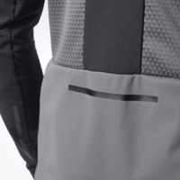 Details zu Adidas Athleten Weste DSV Skiweste Trainingsweste Langlauf Vest Jacke Men Blau