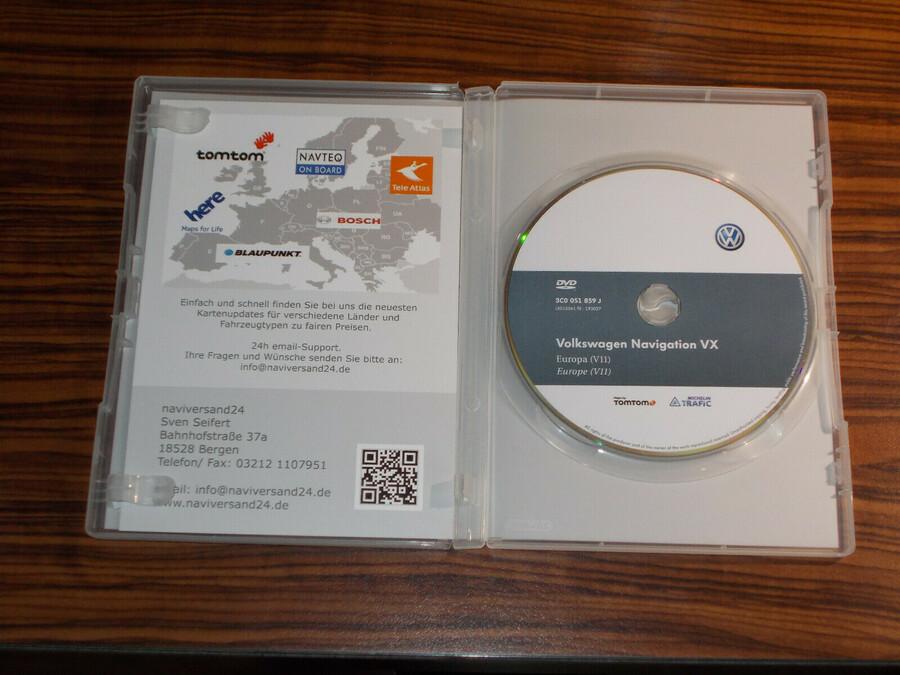blaupunkt europa 2013 vx rns2 dvd mfd dvd travelpilot ex v. Black Bedroom Furniture Sets. Home Design Ideas