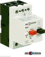 MS20 Schutz für E Motoren MS2.5 MS4 MS6.3 ABL SURSUM Motorschutzschalter MS1.6