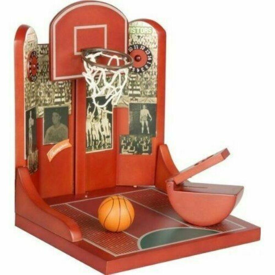 Mini Basketball Tisch Basketball aus Holz