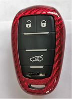 Echt Carbon Kühlergrill Emblemrahm Für Alfa Romeo Giulia Sport /& Quadrifoglio