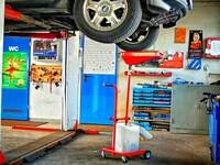 Impex SS Products /Ölauffangwagen /Ölauffangger/ät /Ölauffangbeh/älter /Ölablassger/ät /Öl-Cart