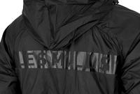 Reebok Les Mills Herren Windbreaker Laufjacke Windjacke