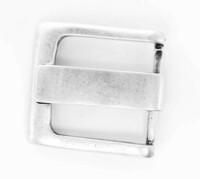 Jeans Gürtelschnalle Gürtelschliesse Buckle Wechselgürtel Druckknopfgürtel 50 mm
