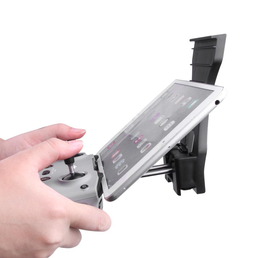 Leichter Tablet Holder Extended Stand für DJI Mavic Air 2 Fernbedienung