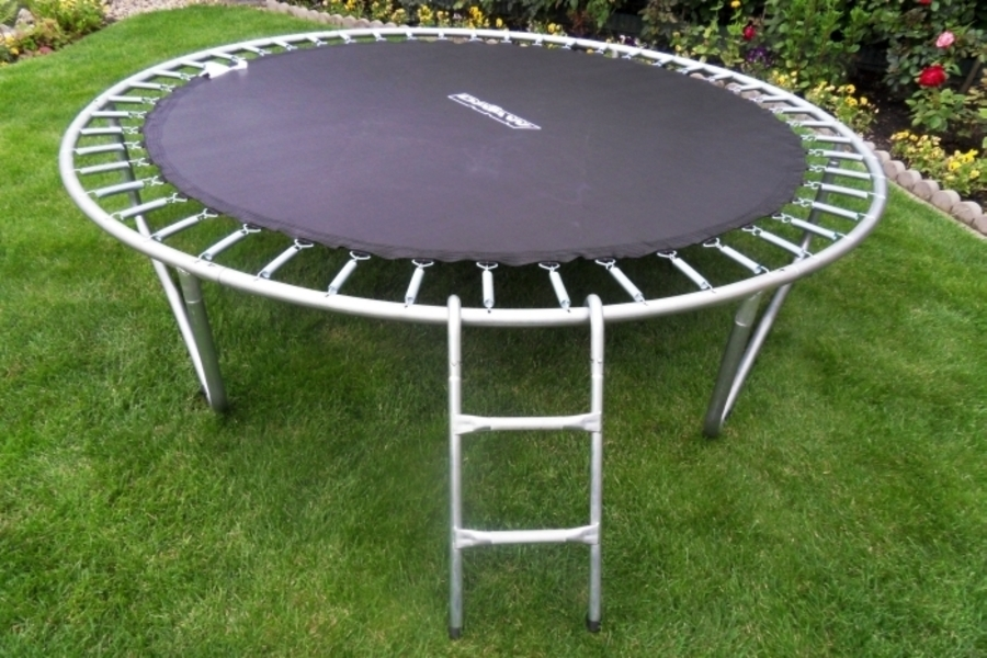 spare parts for trampoline 244 305 366 396 430 457 edge cover safety net ebay. Black Bedroom Furniture Sets. Home Design Ideas