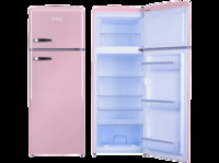 Amica Kühlschrank Tür Wechseln : Amica retro kühlschrank türanschlag wechseln kühlschrank günstig