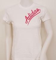 adidas T Shirt Kinder Logo Tee 3 Streifen Mädchen Kinder