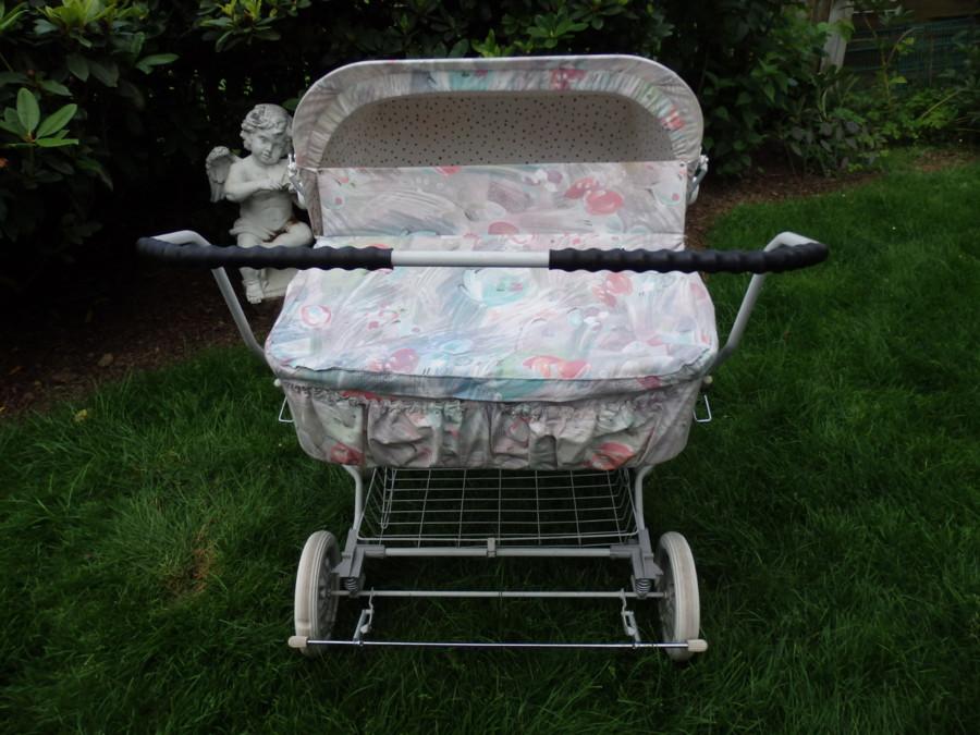 Zwillingskinderwagen Ebay