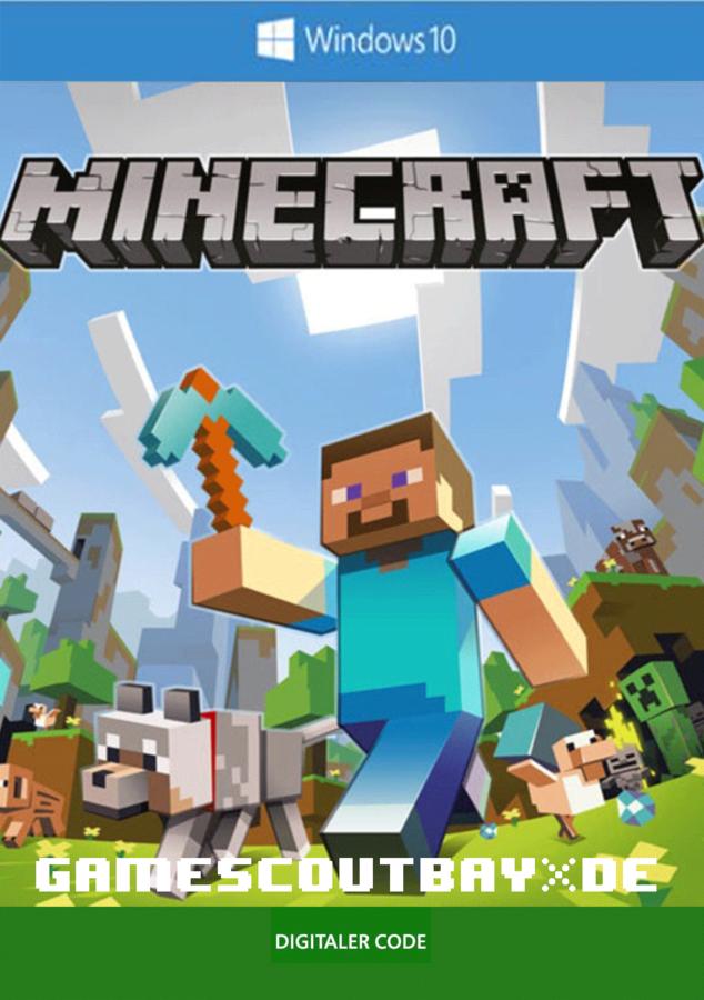 Systemvoraussetzungen Minecraft