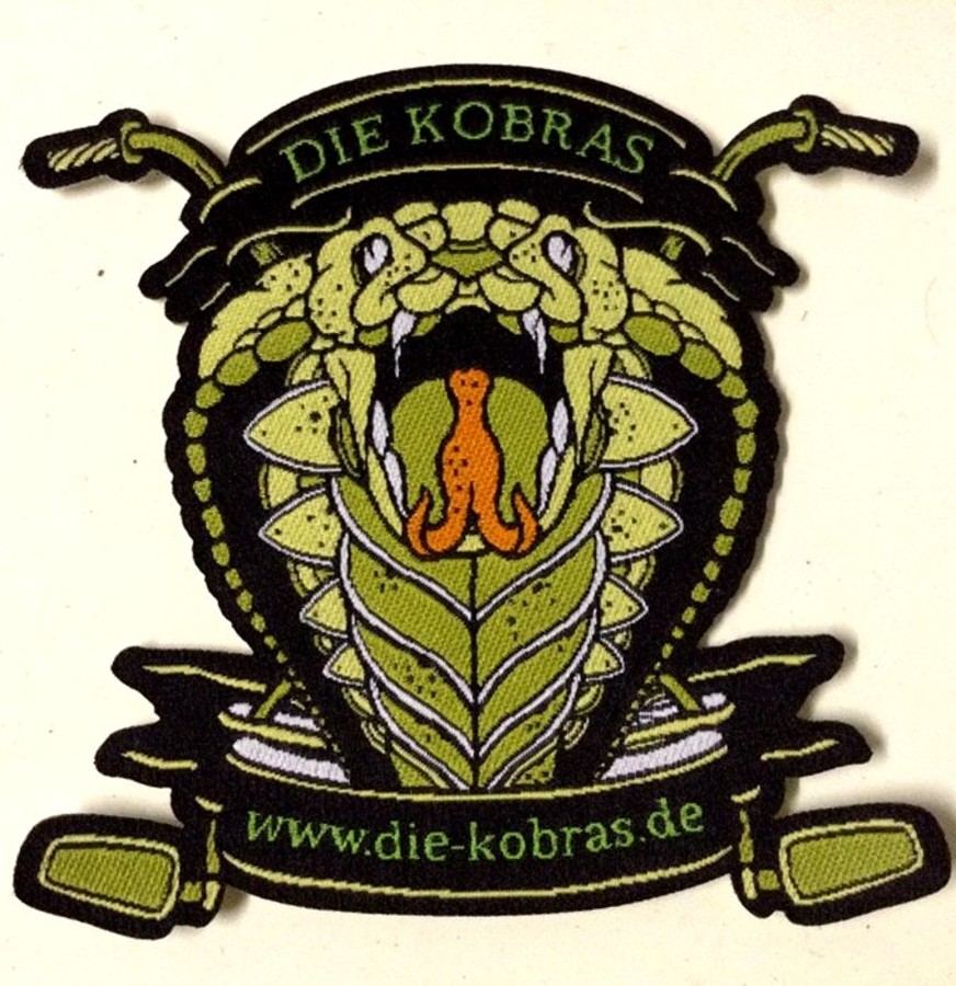 die kobras mofarocker